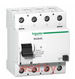 ДИФФ.ВЫКЛ.НАГРУЗКИ ID 4П 125A 500МА Schneider Electric