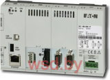 Программируемый логический контроллер XC-152-D6-11, 24VDC, Ethernet, RS232, RS485, USB, CAN, SD