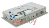 "Панель управления + ПЛК XV-102-D6-70TWRC-10, TFT 7"", 800x480, 24VDC, Ethernet, USB, RS232, RS485, CAN, SD"